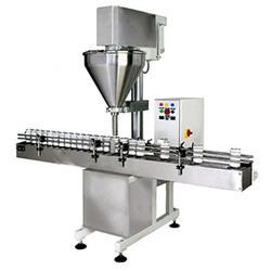 Auger Filling Machine Supplier, Packaging Machinery Supplier