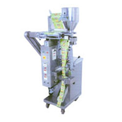 Form fill sealing machine, Packaging Machinery Supplier