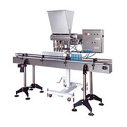 Packaging Machinery India, Packaging Machinery