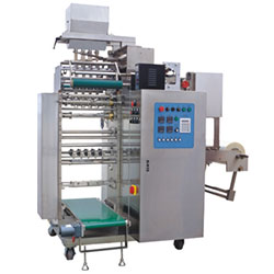 Pouch Packing Machinery, Packaging Machinery Supplier