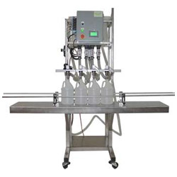 Pouch Packing Machine in India, Packaging Machinery