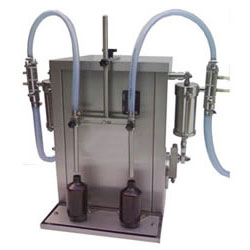semi liquid filling machine, Packaging Machinery Supplier